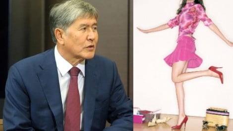 Almazbek-Atambayev