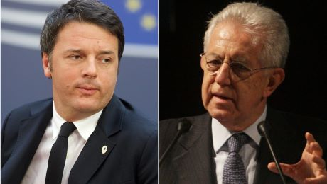 Renzi Monti