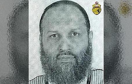 TERRORISTA TUNISINO