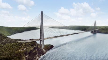 Turchia: al via terzo Ponte Bosforo, Astaldi