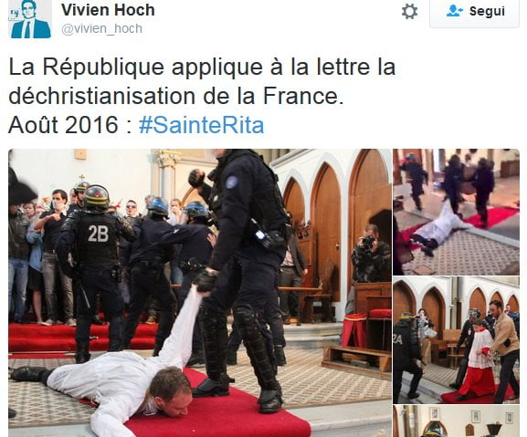 francia-chiesa