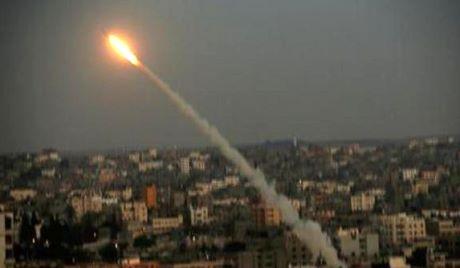 israele razzi