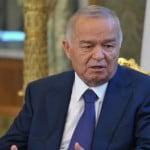uzbekistan Islam Karimov