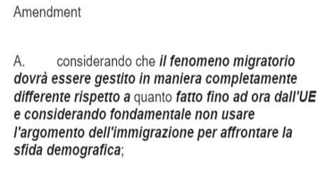 Emendamento1