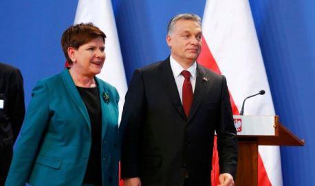 Orban-beata-polomia