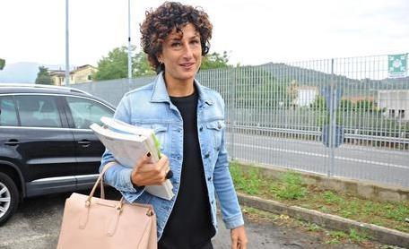 Agnese Renzi, da oggi insegnante di ruolo al Peano di Firenze