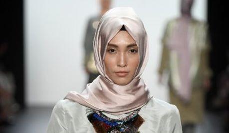 hijab-sfilata