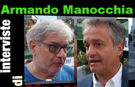 Armando Manocchia e Gianni Tonelli