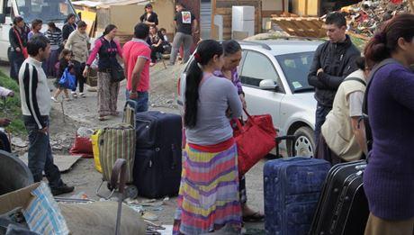 70mila euro ai rom