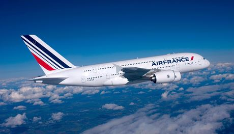 Air France: timori per dipendenti radicalizzati