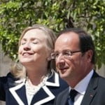 hollande-clinton
