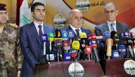 iraq-premier