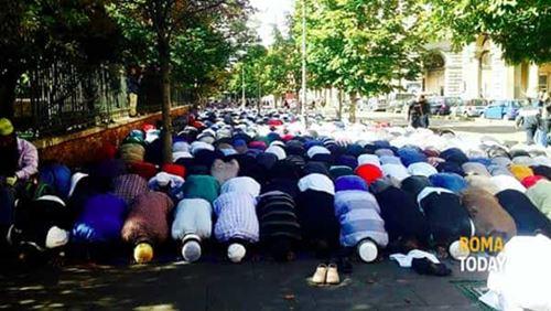 islamici-preghiera