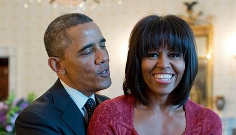 Barack-Michelle