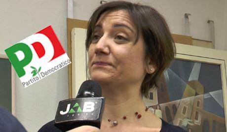deputata Pd Chiara Scuvera