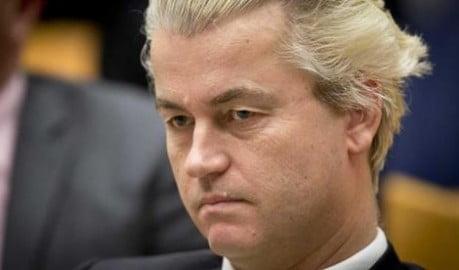 Geert-Wildersfb