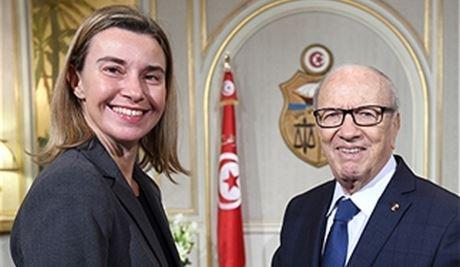 Mogherini-tunisia