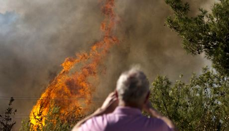 incendio-israele