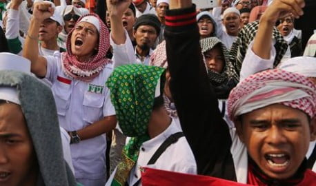 indonesia-islamici
