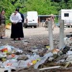 Immigrazione: Torino; Cota, Fassino smantelli campi nomadi