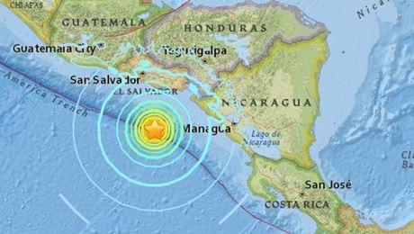 Terremoto, scossa di magnitudo 2,4 a Montespertoli