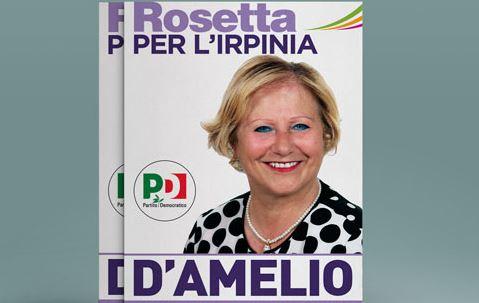 DAMELIO-PD