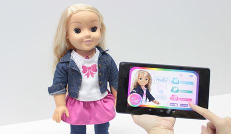 bambola-Cayla