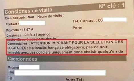 francia-razzismo