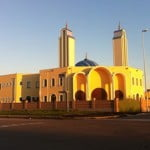 moschea-RAVENNA