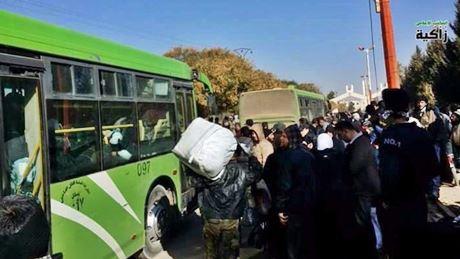 siria-miliziani
