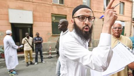 IMAM-Mohamed-Naji