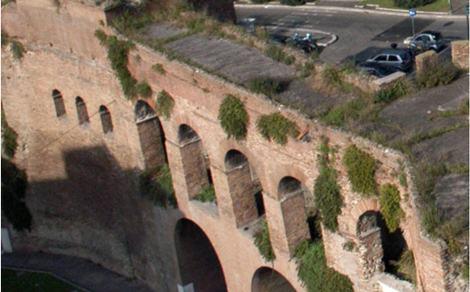 Mura_Aureliane