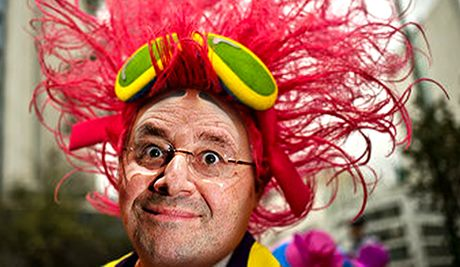 clown-hollande