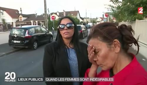 donna-islam-francia