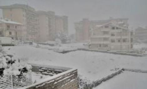 neve-barbagia