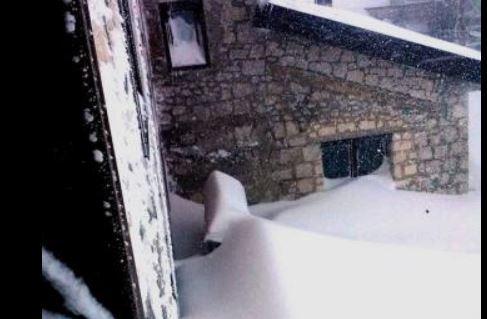 neve-rifugio