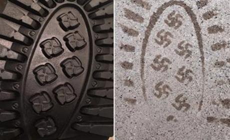 scarpe_impronte_svastiche