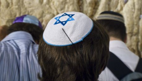 piano contro l'antisemitismo