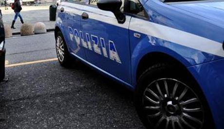 polizia denunciato