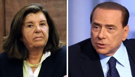 Berlusconi , sentenza definitiva di Strasburgo tra luglio e settembre