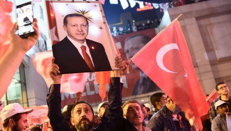 Turchia, un voto contestato