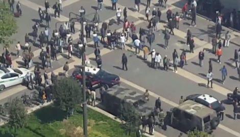 Milano: insulta militare nei pressi Stazione Centrale e scoppia bagarre