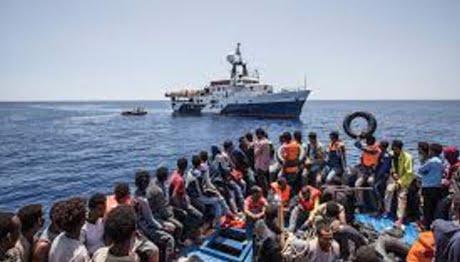 Migranti: Zuccaro,