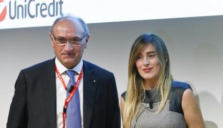 Ghizzoni dice che sul caso Boschi-Banca Etruria dirà tutto in Parlamento