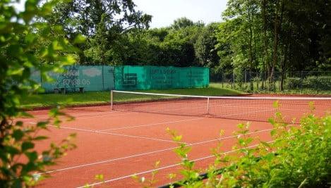Nola presto un carcere con piscina teatro e campi da tennis imola oggi - Piscina hidron campi ...