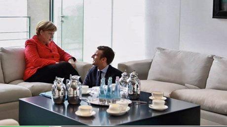 Macron, il presidente ideale per Merkel (e pure per Schulz)