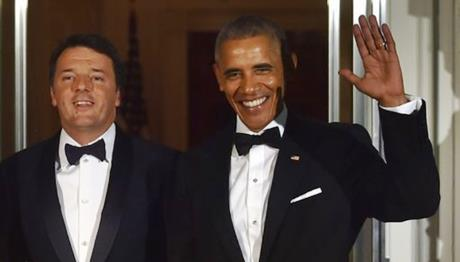Russiagate, Renzi: quello che pensa il Procuratore Generale Usa non mi preoccupa - Imola Oggi