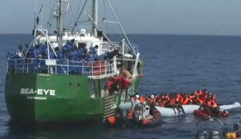 Migranti: Ue, ok a codice Italia per Ong