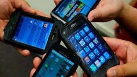 55 smartphone