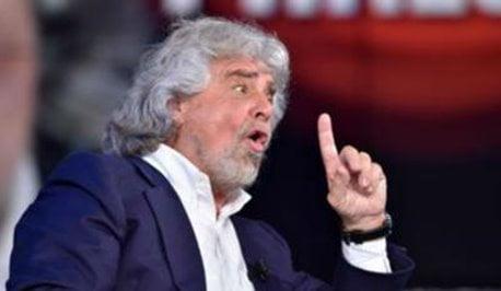 media Beppe Grillo